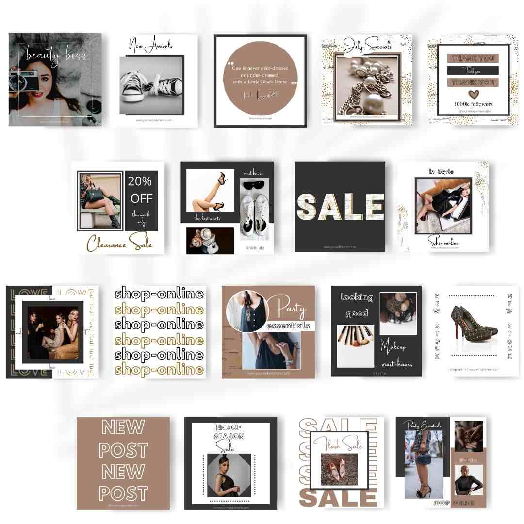 CHARCOAL-AND-GOLD-instagram-templates