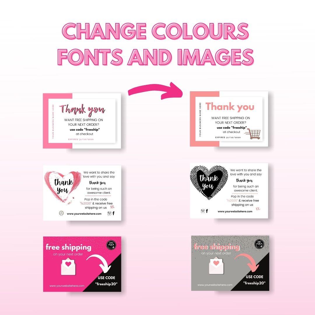 Thank-you-voucher-templates