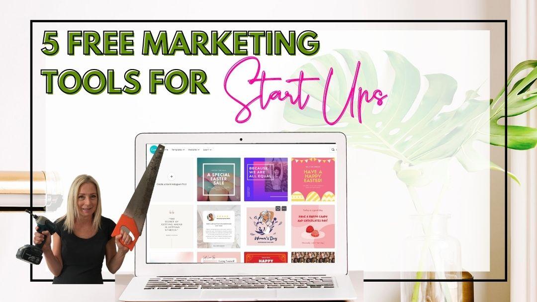 5-free-marketing-tools-for-start-ups